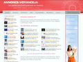 Petites annonces gratuites voyance Suisse, France, Belgique, Luxembourg, Canada