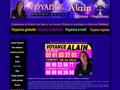 Voyance Alain : voyance immédiate et voyance directe par email.Voyance rapide par mail